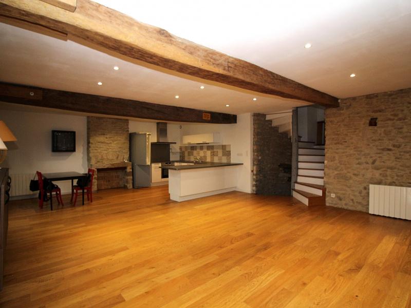 Duplex 101 m²  à Vannes
