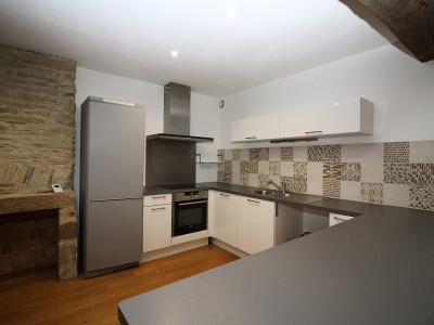 Duplex 101 m²  à Vannes-3