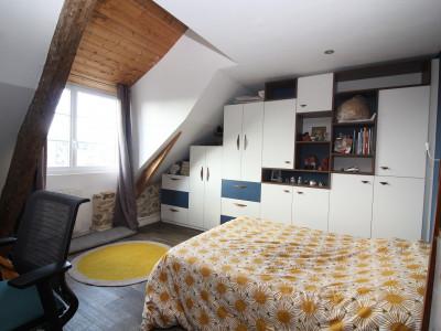 Duplex 101 m²  à Vannes-2