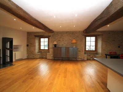 Duplex 101 m²  à Vannes-1