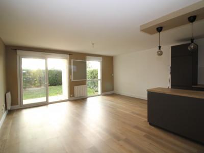 Duplex de 82 m² à Beaupré Lalande-1