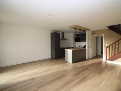 Duplex de 82 m² à Beaupré Lalande-2