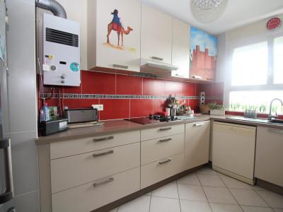 Appartement en centre ville de Vannes à proximité du Palais des Arts-2