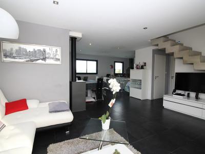 Maison de 110 M²  et son  terrain de 2600 m²-1