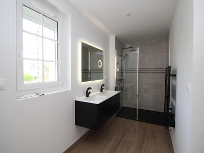 Maison de 205 m² entièrement rénovée, sur terrain de 645 m², Vannes-4