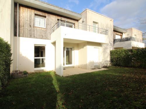 Duplex de 82 m² à Beaupré Lalande